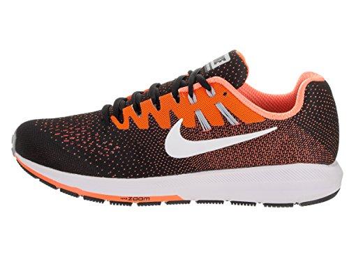 Nike 849576-002, Chaussures De Course Sur Sentier Pour Homme Noir