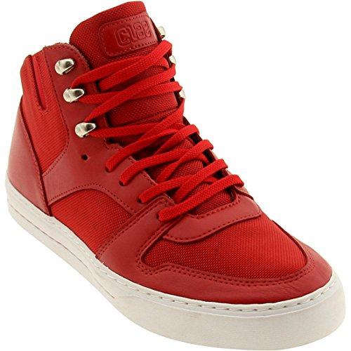 Clae  CLAE Rollins Ruby Ballistic,  Sneaker uomo Ruby Ballistic 42