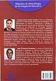 Image de Análisis inferencial de datos en educación (Manuales de Metodología de Investigación Educativa)