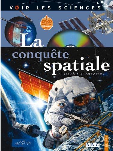 La conquête spatiale (1DVD) par Serge Gracieux