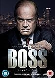 Boss - Season 1 [DVD]