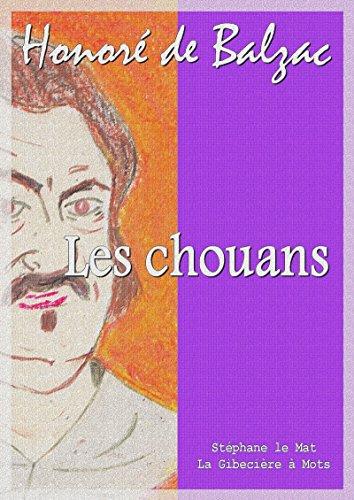Lire en ligne Les chouans pdf