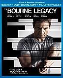 Bourne Legacy (2 Blu-Ray) [Edizione: Stati Uniti] [USA] [Blu-ray]