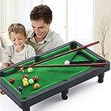 Jeux de société pour Les Enfants Mini Billard Snooker Toy Set Home Party Games Enfants Garçons Parent Interaction Enfant Jeu éducation Jouets