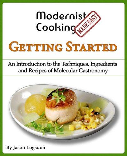 Download pdf by jason logsdon modernist cooking made easy getting download pdf by jason logsdon modernist cooking made easy getting started forumfinder Choice Image