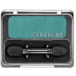 CoverGirl Eye Enhancers 1 Kit Shadow, 435, Turquoise Tempest