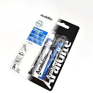 ARALDITE® 2 x 15ml STANDARD EPOXY TUBES 400001