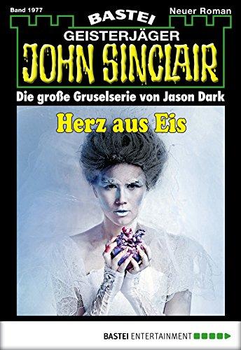 John Sinclair - Folge 1977: Herz aus Eis (Zombie Meerjungfrau)