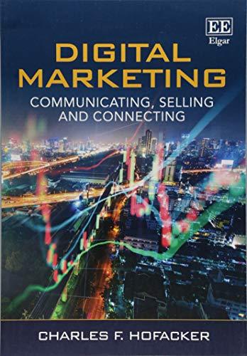 Digital Marketing por Charles F. Hofacker