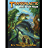 Transgalactic (Clane Book 1)