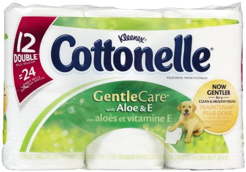 kleenex-cottonelle-gentle-care-double-roll-1-ply-toilet-paper-12-ct-pack