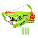 Best Nerf Guns - Nerf Zombie Strike Outbreaker Bow Review