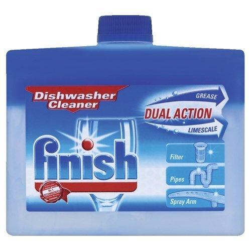 - spülmaschinengeeignet-Reiniger, 250 ml, 2 Stück (Y04411 Y04411) (Geruch Stoff Entfernen)