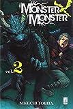Monster x monster: 2