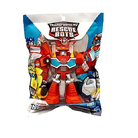 Transformers Rescue Bots - Playskool Heroes Transformers Rescue Bots Heatwave the