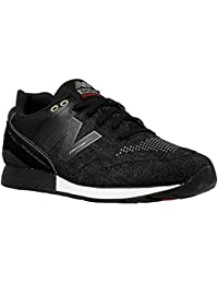 New Balance 996 Re-Engineered Hombre Zapatillas Negro
