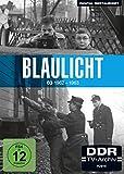 Blaulicht - Box 3 (DDR TV-Archiv) [2 DVDs]