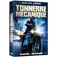 Tonnerre mécanique - Intégrale de la série