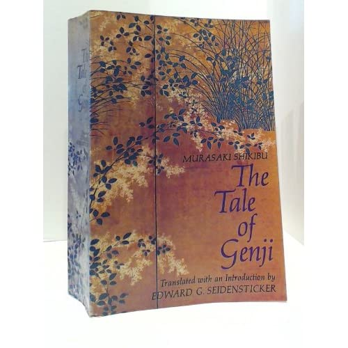The Tale of..Genji (Later Printing)