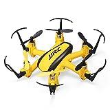 WoW STORE JJRC H20H GIALLO - Drone Hexacoptero - 2.4Ghz 4 canali 6-Axis - Gyro - Antiurto - 360 ° - tra i migliori di categoria