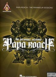 Papa Roach - Paramour (Guitar Recorded Versions) by Papa Roach (2008-11-01)