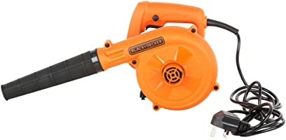 Black & Decker Single Speed Blower - BDB530-B5