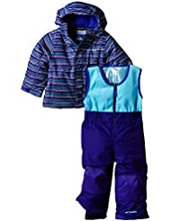 Columbia Babys Schnee Thermo-Sets, Buga Set