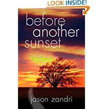 Before Another Sunset (The Sunset Series Book 1)