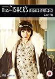 Miss Fisher's Murder Mysteries Series 2 [Import anglais]