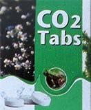 3 CO² Tabletten zur für gutes Pflanzenwachstum in Teich und Aquarium