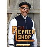 The Repair Shop: Series 4 Vol 2 [DVD] [2021]