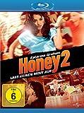 Honey 2 [Blu-ray] [Import anglais]