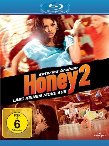 Honey-2-Blu-ray