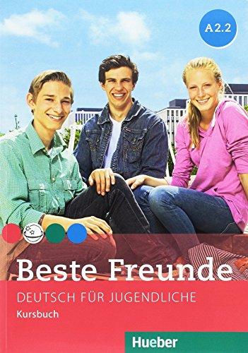 BESTE FREUNDE A22 Kursb+XXL (alum) (BFREUNDE)