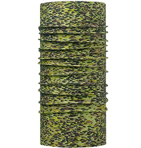 Buff Shoal Verde High UV Pescatore