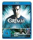 Grimm - Staffel 6 [Blu-ray]