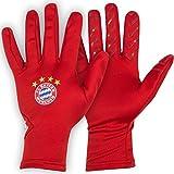 adidas Herren FC Bayern Fieldplayer Gloves Spielerhandschuhe, Fcb True Red/White, M
