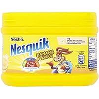 Nesquik Banana Milkshake Mix, 300g