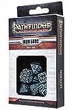 Pathfinder Iron Gods (7) Dice Set