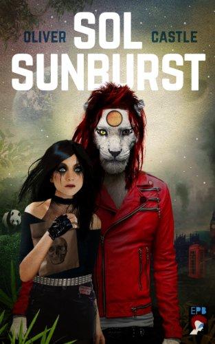 Sol Sunburst