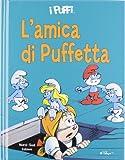 L'amica di Puffetta. I puffi