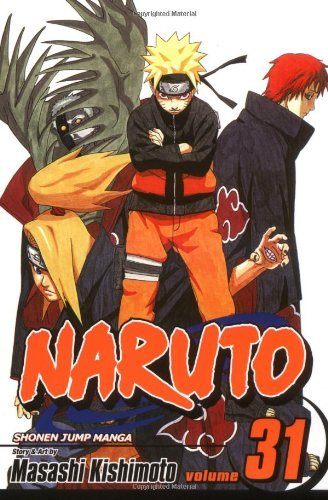 Naruto, Vol. 31: Final Battle (Naruto Graphic Novel ...