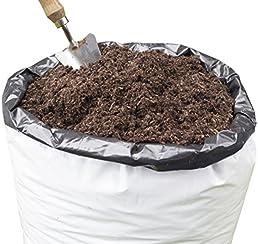 Professional Compost Bag 80L