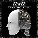 12x12 Techno Pop