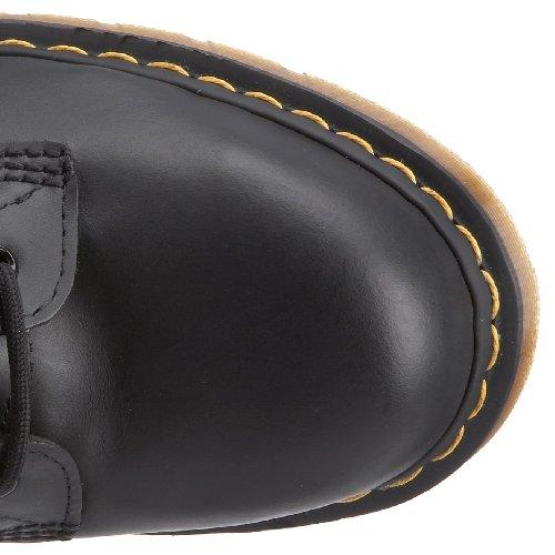 Dr Martens 1940 5400 Fine Haircell, Boots mixte adulte Noir (Black)