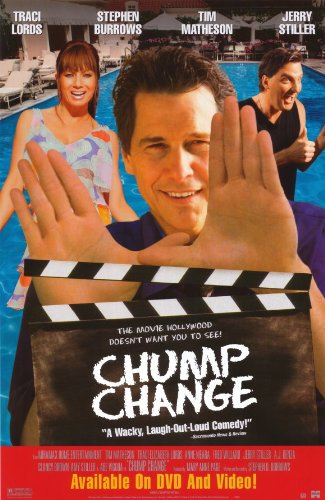 Chump Change Plakat Movie Poster (11 x 17 Inches - 28cm x 44cm) (2000)