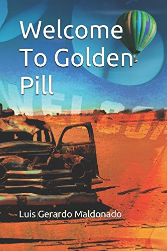 Welcome To Golden Pill