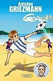 Goal ! - tome 4 Dans la cour des grands (4)