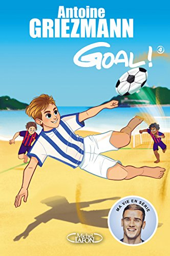 Goal !, Tome 4 :
