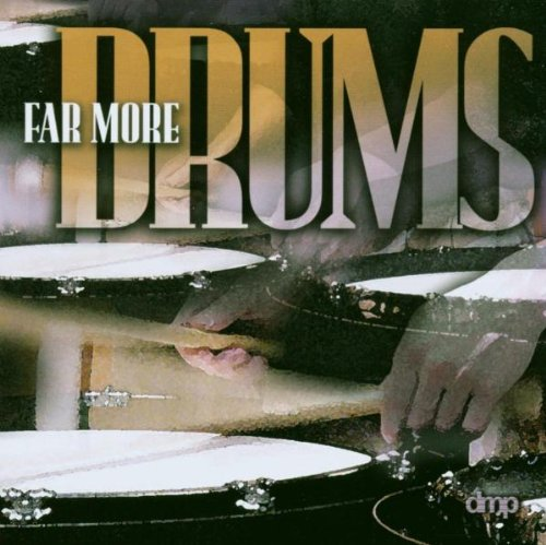 Far More Drums (Drum Akustik)